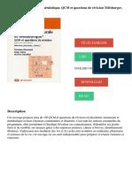Metabolisme Des Acides Gras 2018