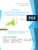 Cap 1. Conceptos Generales
