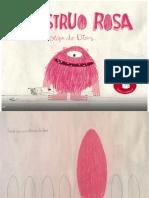 cuento monstruo rosa.pptx