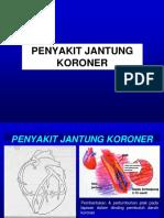 Penyuluhan Penyakit Jantung Koroner