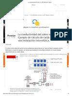 La conductividad del cobre no es 56. Ejemplo de cálculo.pdf