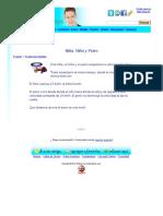 Www Disfrutalasmatematicas Com Puzzles Nina Nino y Perro HTML