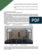 Practica con equipo de Refrigeracion.pdf