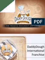 DaddyDough INT 2016