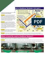 Map Heathrow