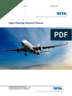 Flight Planning Keyword Manual