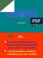 el_paradigma_verbal2.ppt