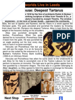Greek and Roman Info Points