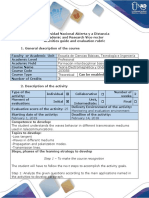 Activities guide and evaluation rubric - Step 1 - to make the course recognition.docx