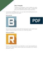 Las reglas de gramática y ortografía.docx
