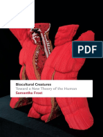 Frost_Biocultural Creatures_ Toward a New Theory of the Human-Duke University Press (2016).pdf