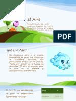 El Aire.pptx