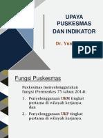 Ppt Dr Yuniar,Mph Edit 4-7-18