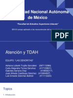 0303 - El Campo Aplicado de las Neurociencias del Comportamiento _UNIDAD 1.pptx
