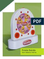 Roleta Balcao