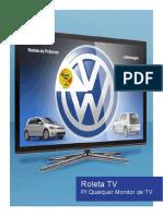 Roleta TV