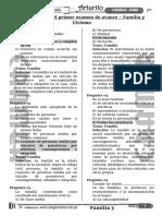 1 SOLUCIONARIO DEL EXAMEN DE AVANCE DE FAMILIA Y CIVISMO 1RO.docx