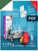 Kit de Eletronica
