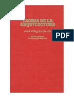 Villagrán, Teoría de la arquitectura.pdf