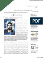 Astro-Databank Grigori Perelman Article