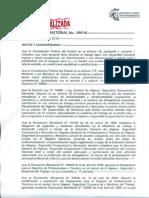 RM-595-16 Reglamento registro de profecionales en seguridad.pdf