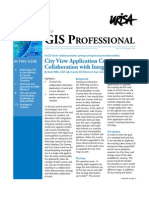 GIS Professional May/June 2010