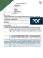 PROGRAMACIÓN ANUAL matemática 1.docx