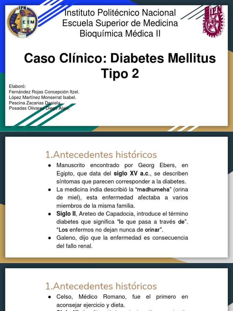 diabetes insípida definitiva romana