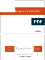 1. FM Introduction Reference Material