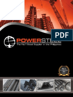Power Steel Corporation Catalog.pdf