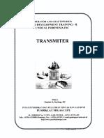 Transmitter Diktat