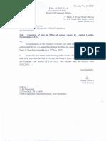 2012_06_29_Date of Filing Annual Return