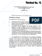 UPLC Suggested Bar Answers Labor Law 2016.pdf