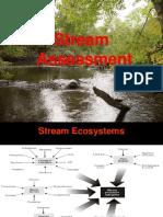 River Assessment
