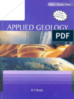 APPLIED GEOLOGY
