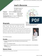 Astro-Databank Historic Fermat