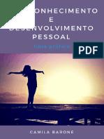 eBook – Autoconhecimento e Desenvolvimento Pessoal