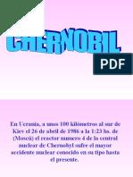 Chernobil