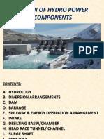 01 Design of Hydropower Components.pptx