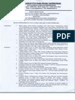 1 Sk Pembentukan Tim Pembangunan Zi