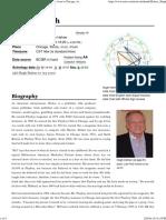 Astro-Databank Hugh Hefner
