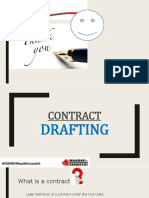 Contract Drafting and Review Guide