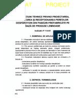 P 113 - 1981 Proiect ex si receptionare pereti.pdf