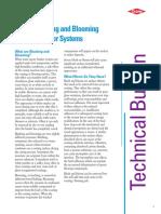 Amine Blush+Bloom Explained - Dow Bulletin