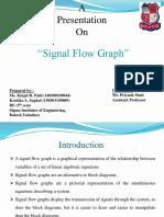 Lecture3-Signal Flow Graphs