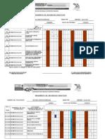 Seguimiento de Secuencias Didacticas Matematicas Aplicadas