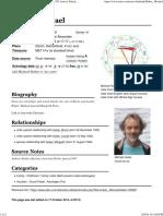 Astro-Databank Michael Huber
