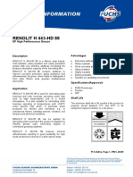RENOLIT H 443-HD 88