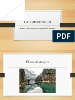 Elementi 1