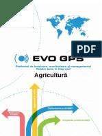 Prezentare Evo Gps - Agricultura (Detaliat)